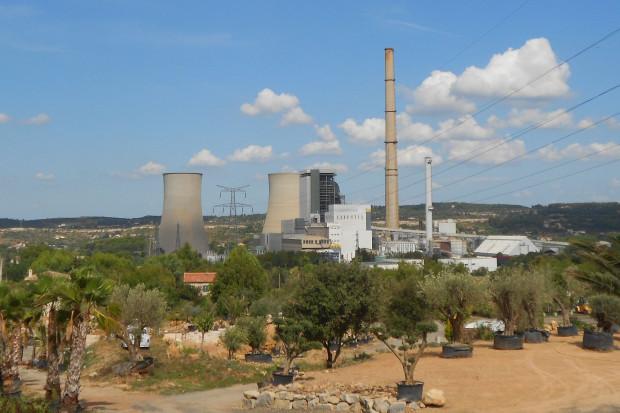 EPH chce kupić dwie francuskie elektrownie na węgiel