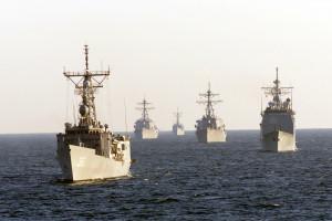 Niemcy wstrzymali prace nad okrętami dla Arabii Saudyjskiej