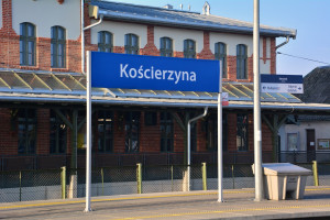 Ważna linia kolejowa coraz bliżej. Skorzystają porty w Gdyni i Gdańsku