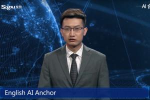 Sztuczna inteligencja zastąpi dziennikarzy? Pokazano nowy algorytm