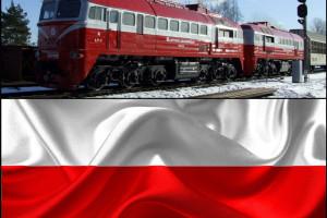 Niezwykłe życzenia Litwinów dla Polski. Zobacz, na czym zagrali nasz hymn