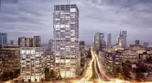 Powstanie 140-metrowy wieżowiec w Warszawie. Startuje budowa