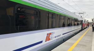 PKP Intercity przerabia wagony. To szczególny projekt