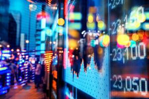 Wall Street dzień z rzędu w dół