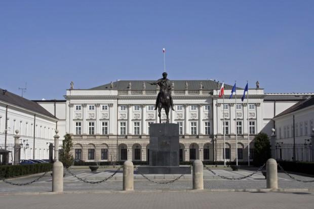 Prezydent wręczył dziewięć awansów generalskich