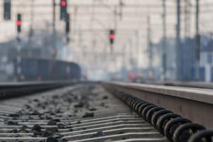 PKP PLK szukają firmy, która zbuduje system sterowania dla części Rail Baltica