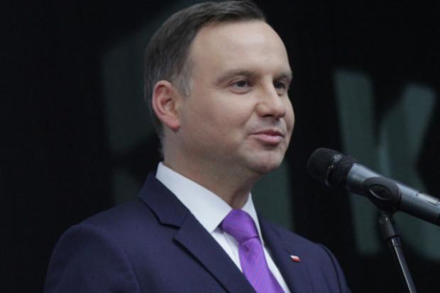 Prezydent: Lech Kaczyński walczył o to, abyśmy dywersyfikowali dostawy gazu
