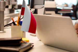 Dell wskazał technologiczny obszar, w którym polskie firmy mają problem