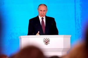 Putin: to naturalne, że Europa chce być niezależna w sprawach obrony