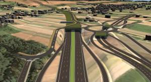 Kontrakt na budowę ekspresowej obwodnicy z trzema tunelami do podpisu. Koszt to 1,4 mld zł