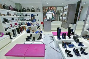 Sieć sklepów obuwniczych zwiększyła zysk przy niższych przychodach