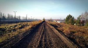 Włączenie linii kolejowej do Jastrzębia w plan CPK gwarantuje jej realizację