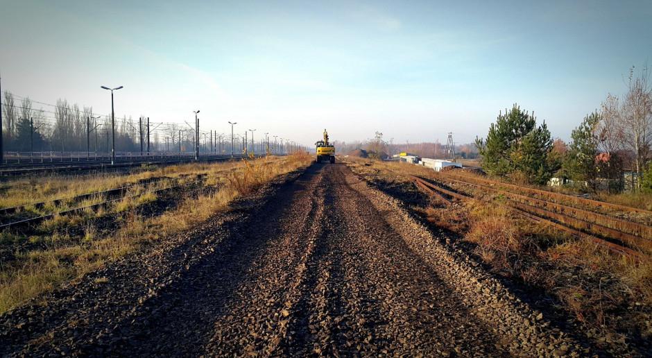 Rząd zapowiada waloryzację kontraktów na budowę dróg i kolei