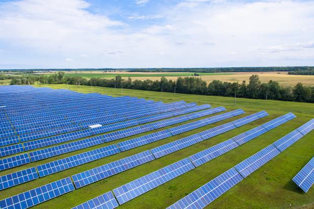 Modus buduje kolejne elektrownie słoneczne
