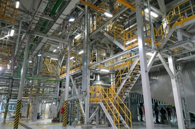 PGE rozważa budowę elektrociepłowni gazowych o mocy 300 MW