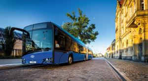 Solaris nadal mocny w Paryżu. Do Francji jadą kolejne autobusy