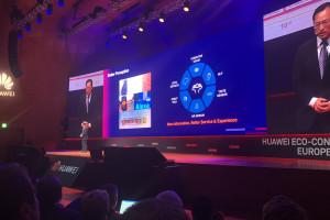 Huawei chce odmienić sposób, w jaki korzystamy z telefonów. Pokazali, co mają dla Europejczyków