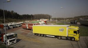 Producenci ciężarówek zaniepokojeni pomysłem Parlamentu Europejskiego