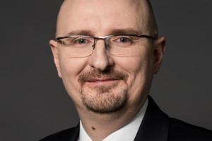 Marcin Pachucki p.o. przewodniczącego KNF