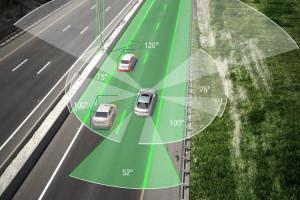 Chińczycy pracują nad autonomiczną jazdą samochodów