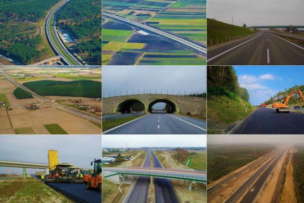 Te drogi ekspresowe mają być gotowe jeszcze w 2018 roku. Zabraknie 100 km