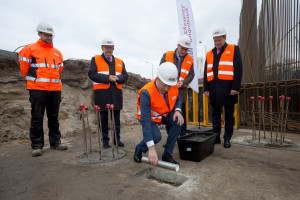 Port Gdańsk: nowa infrastruktura już z myślą o Porcie Centralnym
