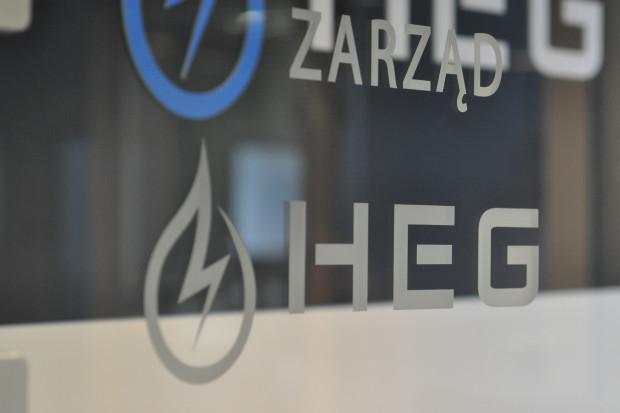 HEG kontynuuje strategię konsolidacji rynku niezależnych sprzedawców gazu
