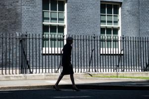Porozumienie ws Brexitu jest, ale go nie będzie? May rozpętała burzę w Londynie