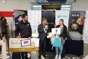 Możliwe zmiany właścicielskie lotniska Modlin