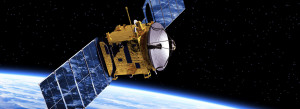 Selfie z orbity to nic nadzwyczajnego. Dane z kosmosu posłużą nawet w kopalni