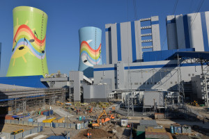 Największa inwestycja energetyczna w Polsce dobiega końca