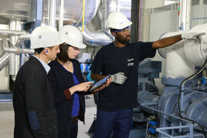 Wyższa efektywność energetyczna to szybszy rozwój gospodarczy