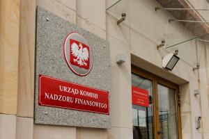 Urząd KNF odprawił z kwitkiem posłów opozycji