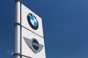 Jest faworyt do stanowiska dyrektora generalnego BMW