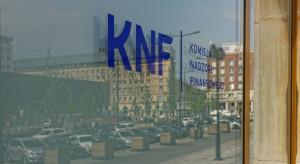 Wzburzenie po zatrzymaniu szefa KNF sprzed lat. Głos zabierają byli prezesi NBP i organizacje pracodawców
