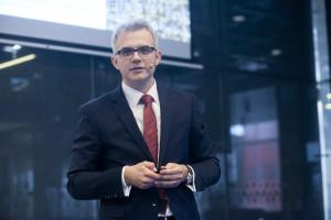 Co dalej z Lotosem? Prezes Mateusz Bonca mówi nam o przyszłości koncernu
