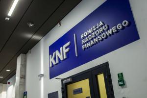 Afera KNF: co wiemy, czego możemy się domyślać