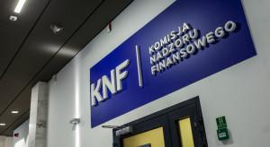 W tle afery KNF trwa walka o wpływy na szczytach władzy