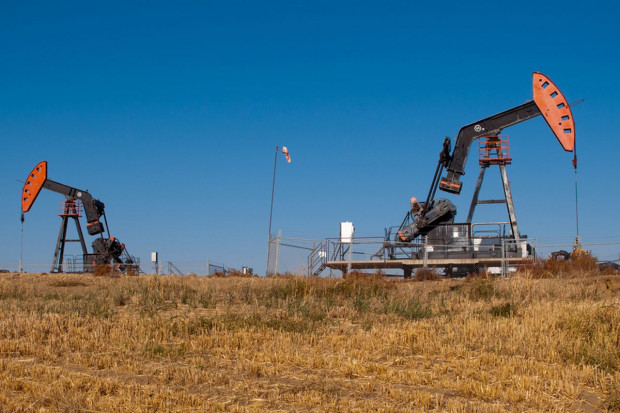 Ceny ropy naftowej w USA w styczniu wyraźnie wzrosły