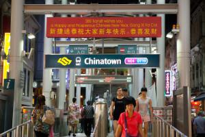 Rynek i prawo pracy w Singapurze