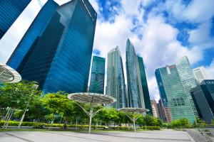 Przemysł Singapuru - przede wszystkim zaawansowane technologie