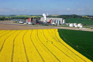 Fabryka etanolu zostanie rozbudowana za 150 mln zł. Wykonawca ma zielone światło