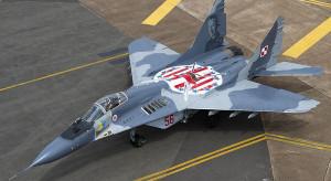 Polskie MiG-29 znowu latają, ale czy są bezpieczne? Feralny fotel kością niezgody