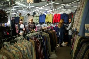 Boom w sektorze odzieży i akcesoriów