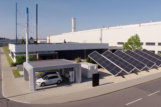 Volkswagen będzie produkować elektryki tam, gdzie powstawały Trabanty
