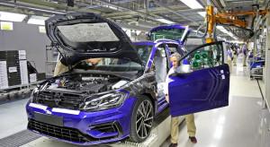 Volkswagen szuka miejsca na nową fabrykę w Europie Wschodniej