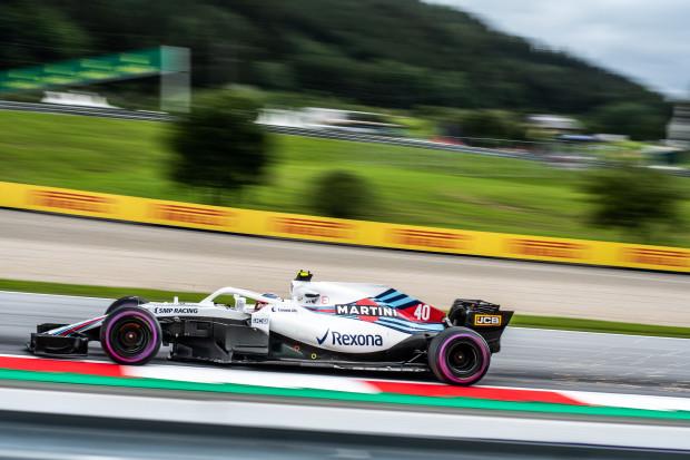 Robert Kubica wraca do Formuły 1. Orlen na szczycie świata wyścigów?