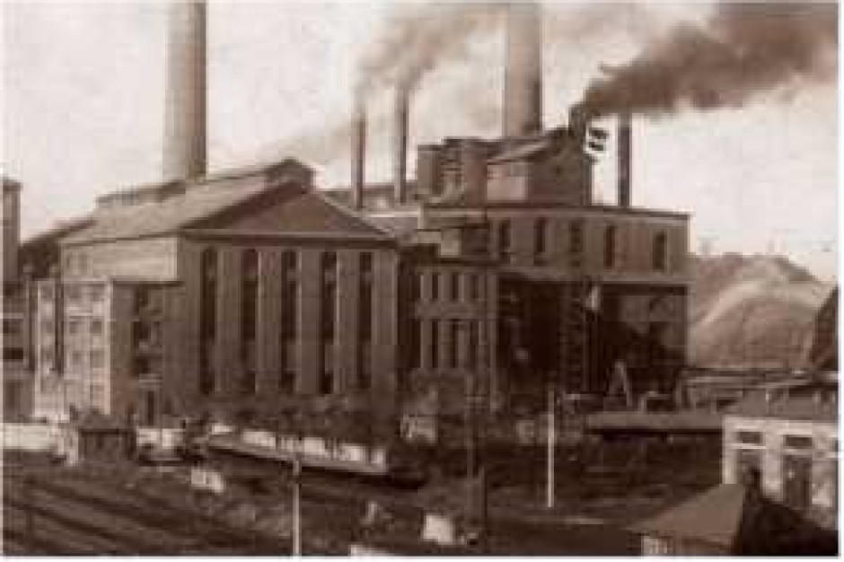100 years of Polish power industry: a history of a resurgent economy