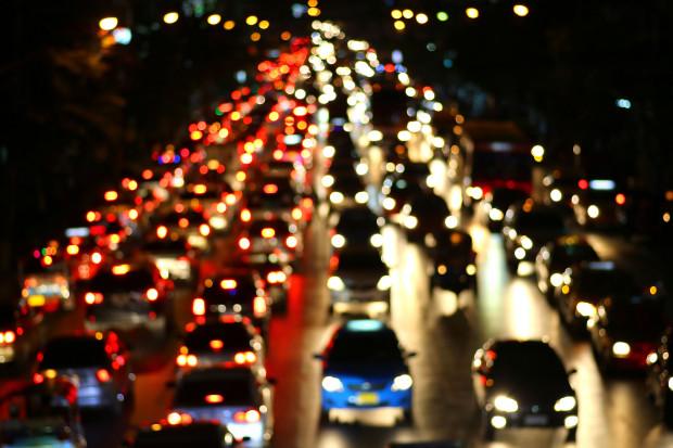 Autonomiczne samochody sposobem na drogowe korki