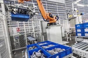 """""""Inwestycje w kapitał ludzki są niezbędne w erze automatyzacji i robotyzacji"""""""
